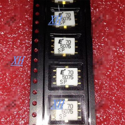 Emm5075vu Power Gaas C To Ka Band Power Amplifier Mmics 12.7 To 15.4 Ghz 1pcs