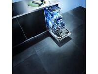 Unused siemens sr66t090gb slimline dishwasher