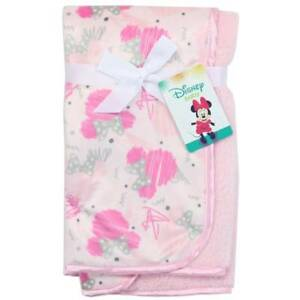 07c311b2653a Minnie Mouse Blanket