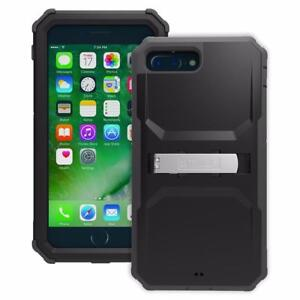 Apple iPhone 8 Plus / 7 Plus Trident Kraken A.M.S. Heavy Duty Military Rugged Defender Protector Belt Clip Holster Case