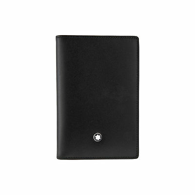Montblanc Meisterstuck Business Card Holder 14108