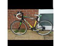 Claud butler racing bike