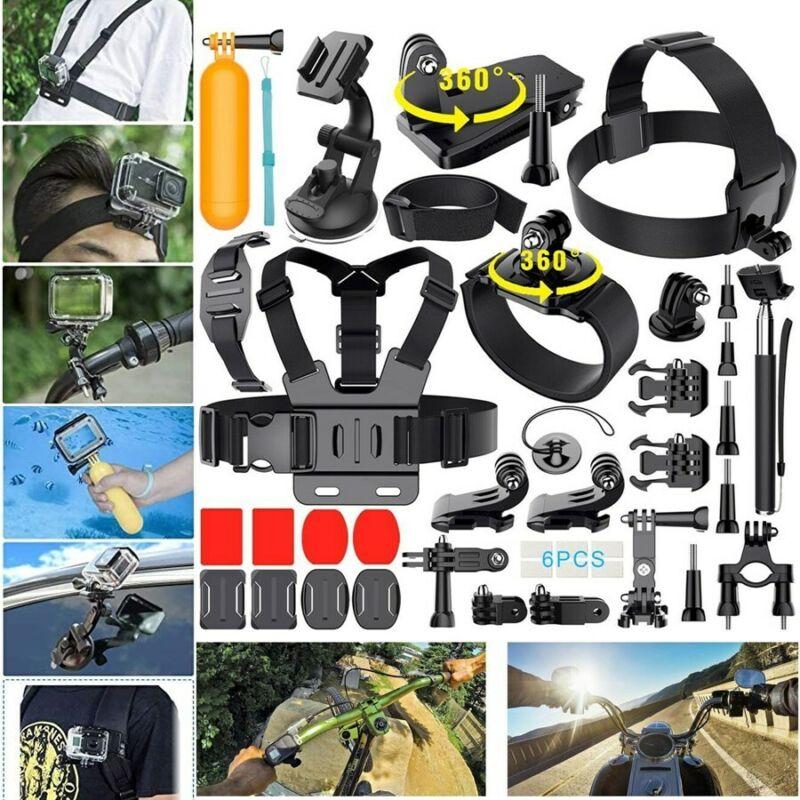 Monopod Floating Mount Accessories GoPro Hero 9 8 7 6 5 4 3 2 Sports Camera US