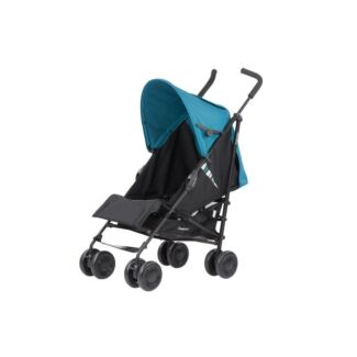 Steelcraft Express Stroller - Ocean Blue