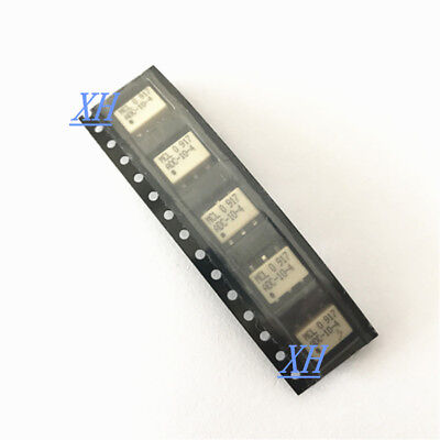 5pcs Adc-10-4 Surface Mount Directional Coupler 5 To 1000mhz 50