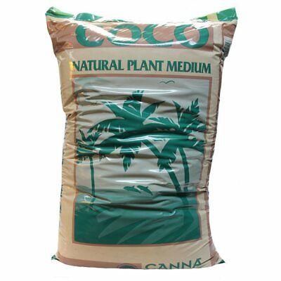 Canna Coco Grow Medium 50L - Coco Grow Medium