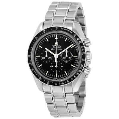Omega Speedmaster Professional Moon Chronograph Men's Watch 311.30.42.30.01.006