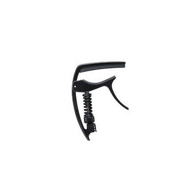 Planet Waves NS Tri-Action Capo -  Black , New!