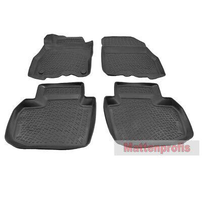 für Nissan Leaf Typ ZE0 komplett inkl Stahl Dachträger EBA Menabo Tema