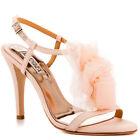 Badgley Mischka Women's Silk Shoes