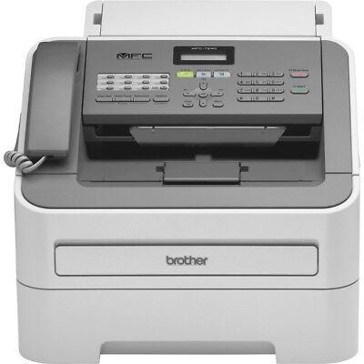 Brother MFC-7240 Laser Multifunction Printer - Monochrome - Plain Paper -