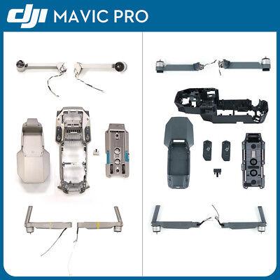 Original DJI Mavic Pro Platinum Drone Body Shell Motor Arm Repairing Part Access
