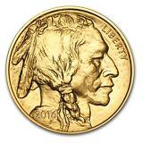 SPECIAL PRICE! 2016 1 oz Gold American Buffalo Coin Brilliant Uncirculated