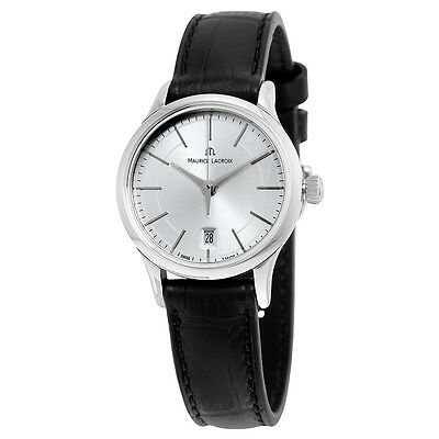 Maurice Lacroix Stainless Steel Ladies Watch LC1113-SS001-130