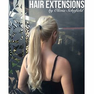 Hair Extensions Scarness Fraser Coast Preview