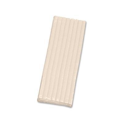 Chenille Kraft Modeling Clay Non-Toxic 500 Grams White 4081
