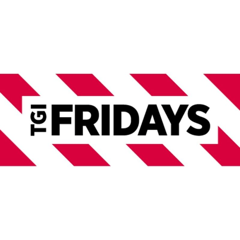 $50 T.G.I Fridays Gift Card - OFF 48%
