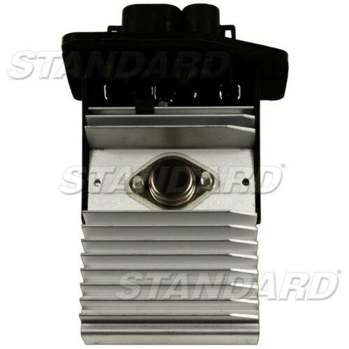 [DIAGRAM_1JK]  HVAC Blower Motor Resistor fits 1997-1999 Pontiac Bonneville STANDARD MOTOR  PRO | eBay | 1999 Pontiac Blower Motor Wiring |  | eBay