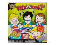 Brand New Who Am I Game