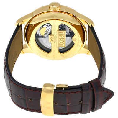 Tissot Le Locle Powermatic 80 Automatic Men's Watch T006.407.36.263.00