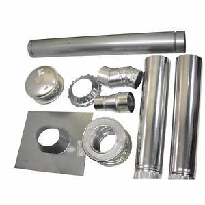 NEW Mr. Heater Vertical Vent MHU50/H5U50 - F102848