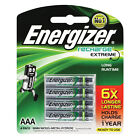 Energizer AAA Batteries & Chargers