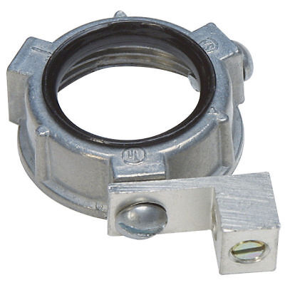 Sigma Pro Connex   1 1 4  Rigid Insulated Metallic Grounding Bushing   44384 New