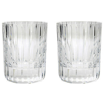 Baccarar Harmonie No. 3 Tumbler - Set of 2