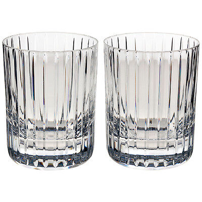 Baccarat Harmonie Tumbler Set of 2 2811298