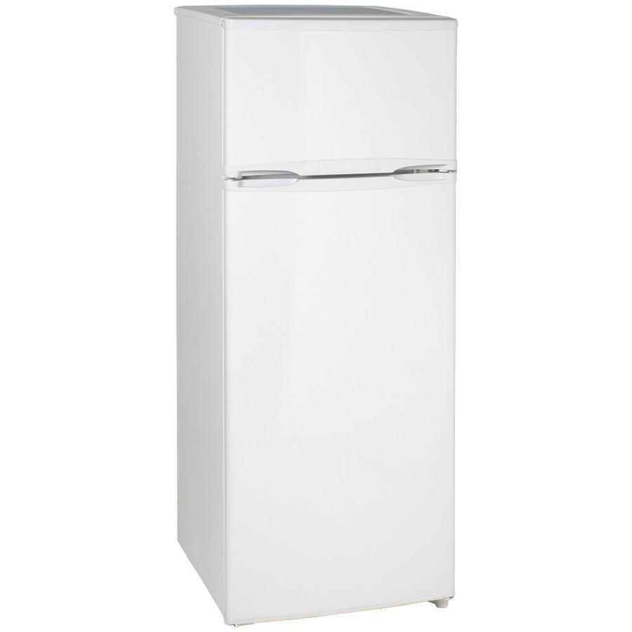Avanti RA7306WT 7.4CF Top Freezer Refrigerator White