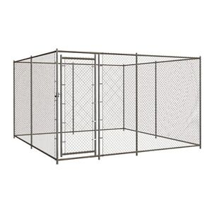 Wanted; free outdoor dog kennel