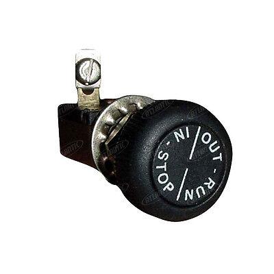 Magneto Switch Replaces Case Ih Farmall 400 450 A B C H Hv M Md