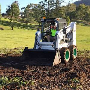 Bobcat Services Perth Perth City Area Preview