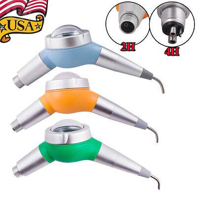 4h2holes Dental Air Flow Teeth Polishing Polisher Handpiece Hygiene Prophy Jet