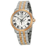 Raymond Weil Tango Off Two Tone Mens Watch 4891-SP5-00660