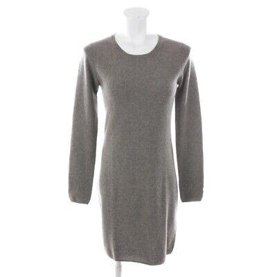 Iris Von Arnim Kaschmirkleid Size XS Braun Ladies Dress Knitted Dress Cashmere