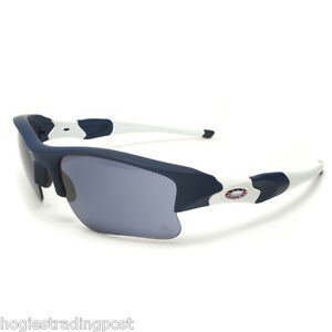 OAKLEY TEAM GB FLAK JACKET XLJ SUNGLASSES - LONDON 2012 OLYMPIC EDITION