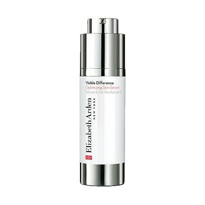 Elizabeth Arden Visible Difference Optimizing Skin Serum 1 Fl Oz   New Unboxed