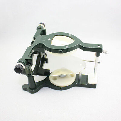 Dental Lab Big Adjustable Magnetic Articulator Dentist High Quality