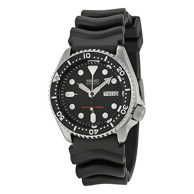 Seiko Divers Automatic Mens Watch SKX007K1