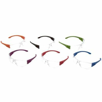 Pyramex Trulock Dielectric Safety Glasses Multi-pack Clear Lens Ansi Z87