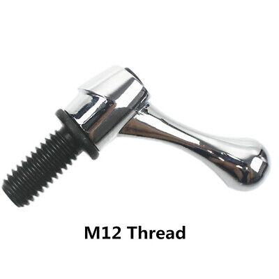 1x Bridgeport Milling Machine Table Lock Bolt Handle M12 Head Vertical Mill Part