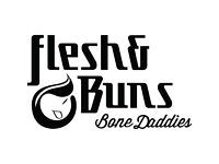 Sous Chef- Flesh and Buns. Japanese