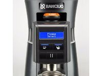 Rancilio Coffee Grinder Kryo OD