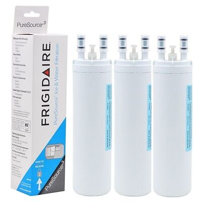 3Throng Frigidaire WF3CB Pure source Replacement Refrigerator water Filter