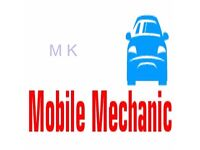 MK Mobile Mechanics Fix Yr Car anywhere anytime, Customer Focus Establish with Excellence Care.