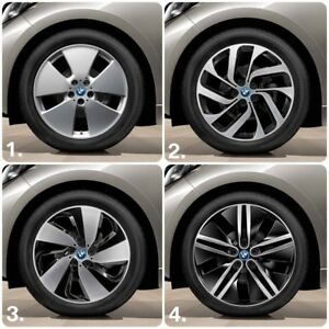 WANTED: BMW i3 OEM 19 inch Wheels for Winter Tires