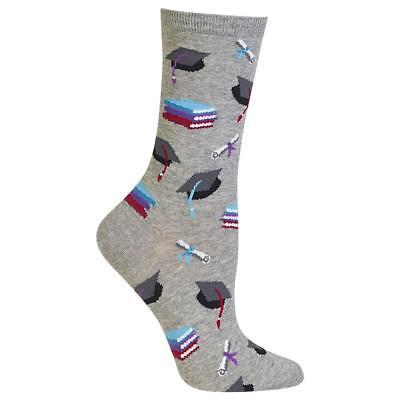Hotsox Women's Graduation Socks - Graduation Socks