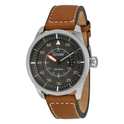 NEW Citizen Sport Men's Eco-Drive Watch - AW1361-10H