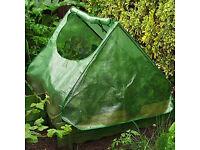 Gardman Plant Garden Outdoor Raised Bed Border Canopy